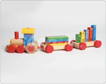 Armable Tren Grande