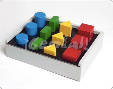 Caja Progresiones