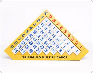 Tablero multiplicador grande