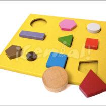 Tablero Geométrico