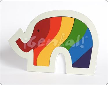 RC Silueta Elefante