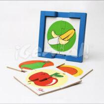 R.C. Frutas 4X4