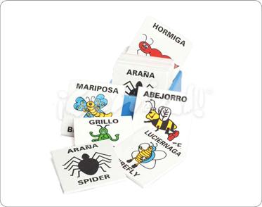 Memoria de Insectos
