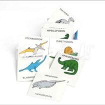 Memoria de Dinosaurios
