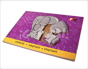 RC  Elefante