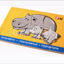 RC  Hipopótamo