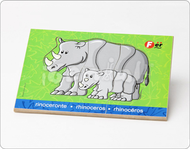 RC Rinoceronte