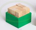 Cubo de Soma con Base