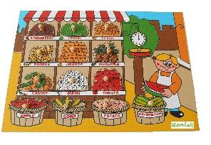 R.C. Frutas y Verduras